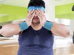 男士健身減肥方法 適合男性減肥的十個健身方法