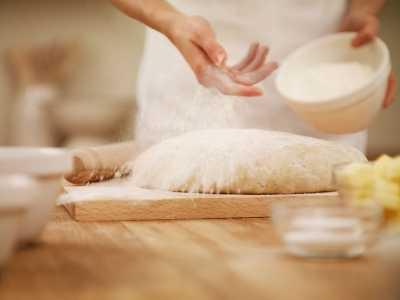 做面條用什么面粉好 做面食首先要學會選面粉