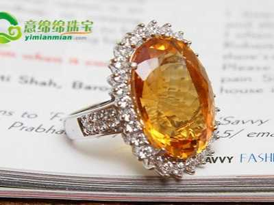 a貨水晶項鏈 如何佩戴黃水晶最招財