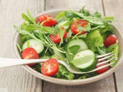 如何煮軟蔬菜 不是所有的蔬菜都適合生吃