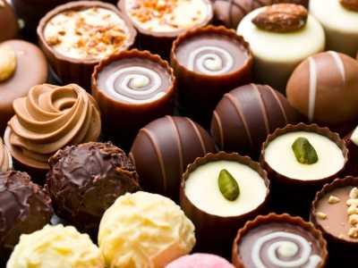 巧克力的由來 愛TA就要了解TA