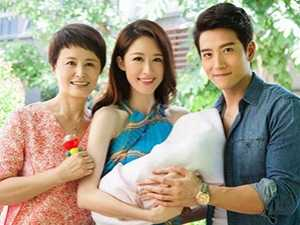 鐘小江年齡 劉若英老公比她小幾歲